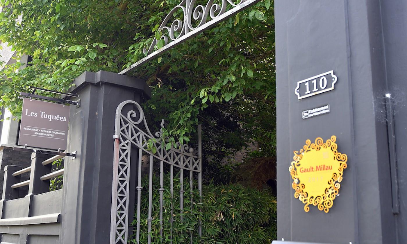 Accueil restaurant maison d'hotes lille