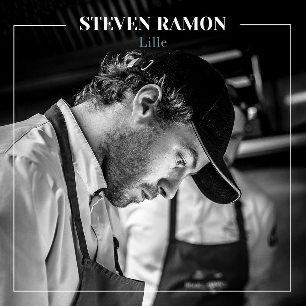 Steven Ramon ©️Sophiestalnikiewicz