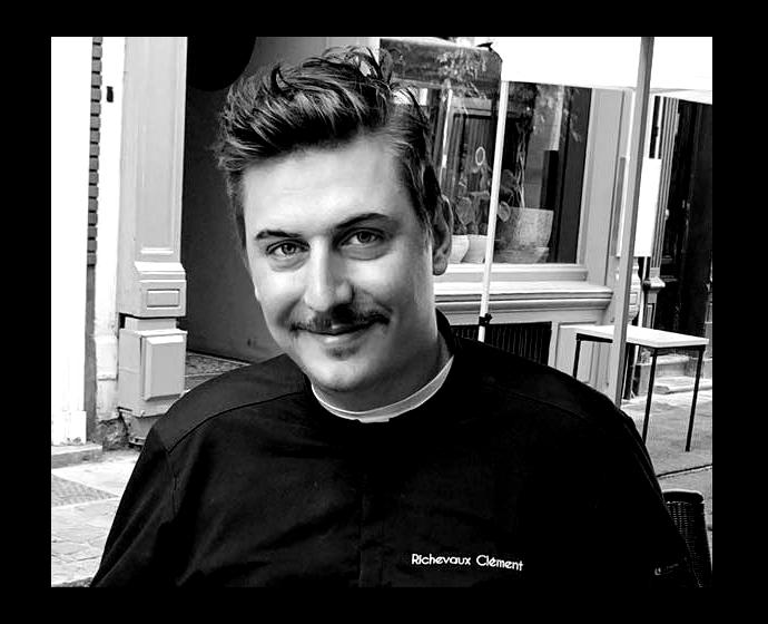 Clement Richevaux - Chez Brigitte